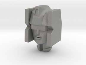 Freezon Head (Female) for PotP Windcharger in Gray Professional Plastic