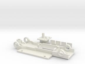PDFFe_txwcaExige in White Natural Versatile Plastic