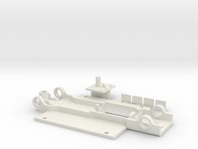 PDFFe_DSlot962 in White Natural Versatile Plastic
