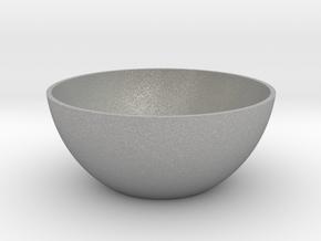 Minimalist Vase in Aluminum