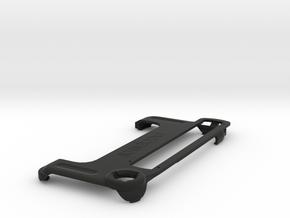Structure Sensor Case - iPhone 7/8 in Black Premium Versatile Plastic