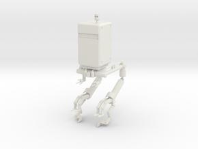 1/3rd Scale Nier Automata Pod 042 in White Natural Versatile Plastic