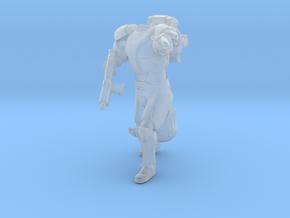 Vanguard Trooper Leader in Smoothest Fine Detail Plastic