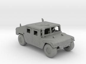 m966a1 160 scale in Gray Professional Plastic