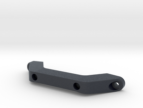XSC2_BumperAdapter_AEBumper in Black PA12