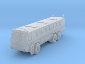 Foremost Terra Bus in Smoothest Fine Detail Plastic: 1:400