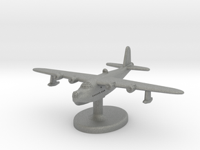 S.25 Short Sunderland (1/700 Scale) Qty. 1 in Gray Professional Plastic