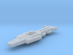 Orion (KON) Light Carrier CVL in Smooth Fine Detail Plastic