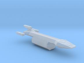 3125 Scale Hydran Caravan Fleet Tug CVN in Smooth Fine Detail Plastic