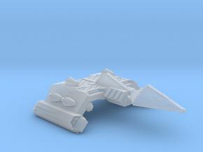 3125 Scale Neo-Tholian Battleship (NBB) SRZ in Smooth Fine Detail Plastic