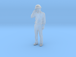 Printle C Homme 1605 - 1/72 - wob in Smooth Fine Detail Plastic