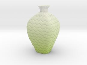 Vase 22338 in Matte Full Color Sandstone