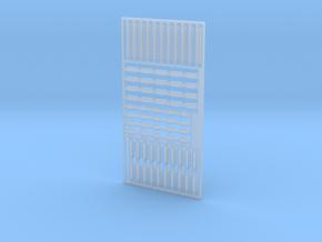 Zinc Anodes MgDuff in Smooth Fine Detail Plastic