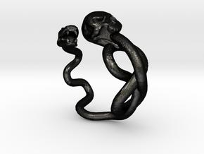 The Ava in Matte Black Steel: 5 / 49
