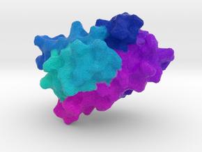 AcrIIA4Anti-CRISPR Protein in Natural Full Color Sandstone