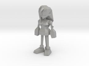 Final Fantasy 7 Tifa in Aluminum: 1:8