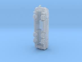 Ros Panthr 6x6 HRET in Smoothest Fine Detail Plastic: 1:220 - Z