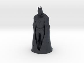 1-75 Batman in Black Professional Plastic