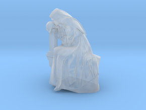 Printle V Femme 1076 - 1/64 - wob in Smooth Fine Detail Plastic