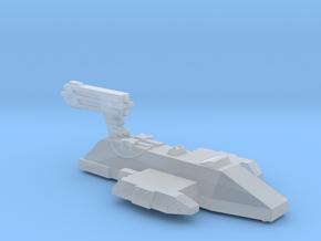 3788 Scale Lyran Mountain Lion (DND) CVN in Smooth Fine Detail Plastic