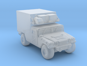 1097a2-SICPS 285 scale in Smooth Fine Detail Plastic