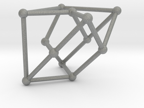 Cubic graph on 12 vertices with girth = 5, no. 1 in Gray PA12: Small