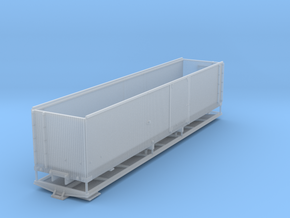 ET&WNC Box Car 36' HOn3 in Smooth Fine Detail Plastic