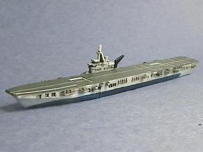 HMS Colossus 1/1800 in White Natural Versatile Plastic