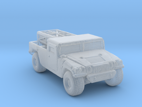 M1097a1 EFOGP 285 scale in Smooth Fine Detail Plastic