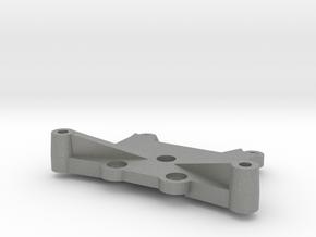 HD Terra Scorcher G5 part, Tamiya Thundershot in Gray Professional Plastic