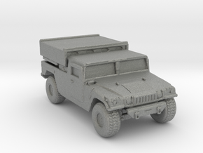 M1097a2 EFOGM 160 scale in Gray PA12