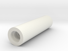 Mitsubishi Valve Stem Seal Installation tool in White Natural Versatile Plastic