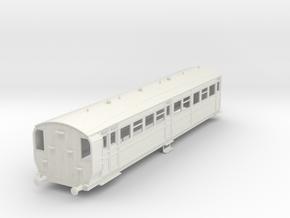 O-43-kesr-pickering-coach-brk-comp in White Natural Versatile Plastic