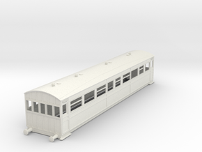 O-32-lmr-pickering-coach-saloon in White Natural Versatile Plastic