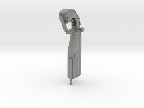 Lato Prime Pistol  in Gray Professional Plastic: Small