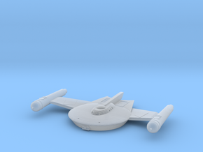 Star Empire Hobbie Frigate in Smooth Fine Detail Plastic