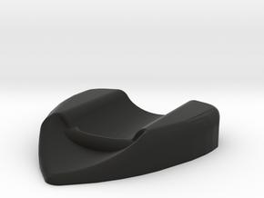 Connect GuitarPick v2 in Black Natural Versatile Plastic