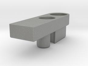 Custom Trek W557631 in Gray Professional Plastic