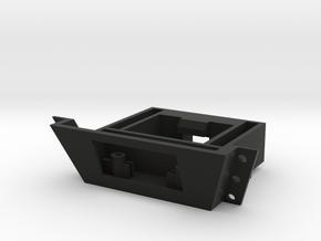 Madcatz TE2/TE2+ Latch in Black Natural Versatile Plastic