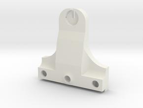 eib_holder_top in White Natural Versatile Plastic