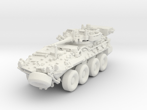 LAV 25a4 160 scale in White Natural Versatile Plastic