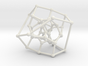 F48A graph in White Natural Versatile Plastic
