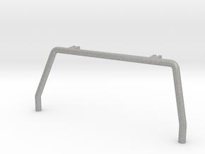 "Tamiya Blazing Blazer Front Roll Bar ""Bar System"" in Aluminum"