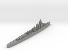 Furutuka Class heavy Cruiser  in Gray PA12