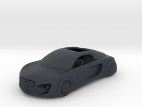 Audi Concept Car 1:87 HO in Black PA12