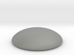 test yo-yo disk hollow in Gray PA12