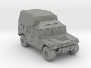 M1097a2 PROPHET Hitop 160 Scale in Gray PA12