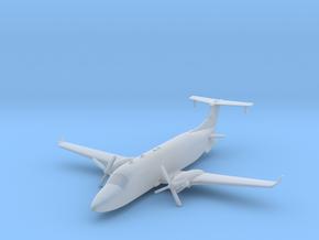 Beechcraft 1900D in Smooth Fine Detail Plastic