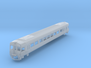 V/Line Sprinter Railcar - N Scale in Smooth Fine Detail Plastic