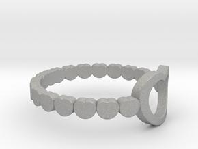 ring 1a in Aluminum